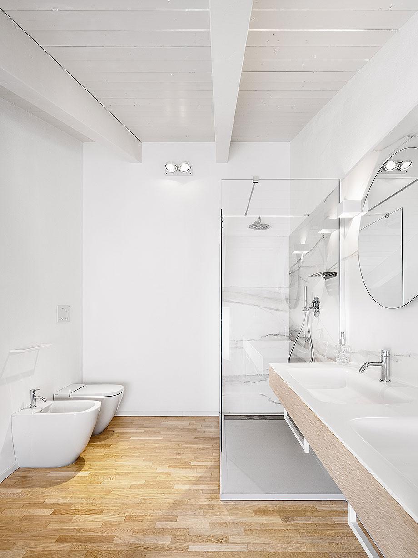 reforma de un apartamento en mantua por ghiroldi design (16) - foto davide galli atelier