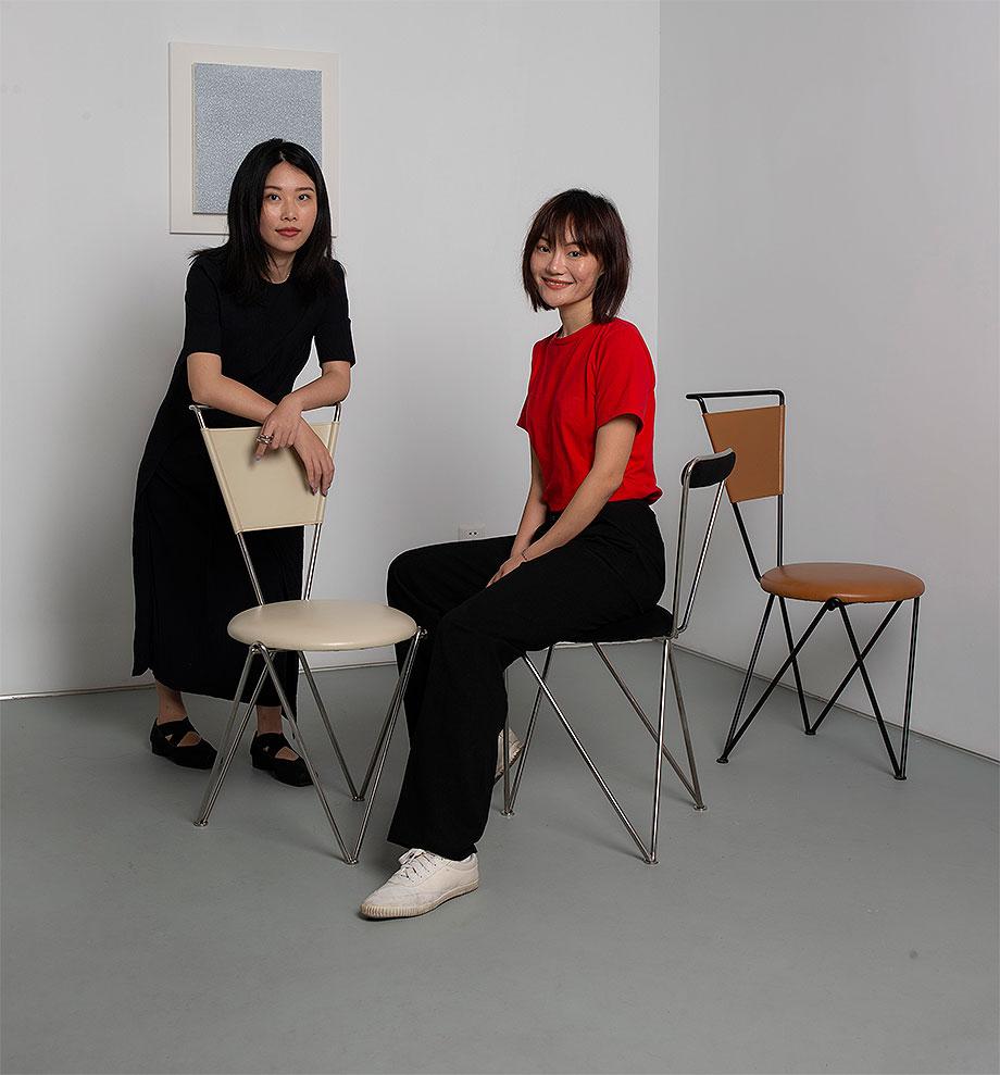 yifan wu y mengjie liu de so studio