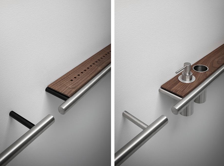 accesorios para baño cilindro de victor vasilev para falper (13) - foto alberto strada