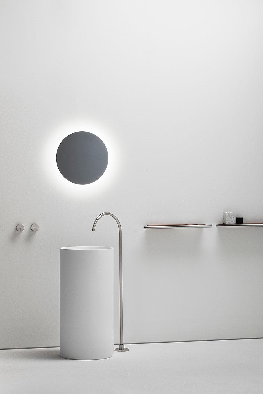 accesorios para baño cilindro de victor vasilev para falper (3) - foto alberto strada