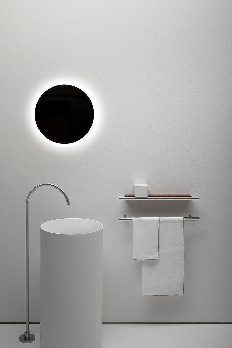 accesorios para baño cilindro de victor vasilev para falper (5) - foto alberto strada