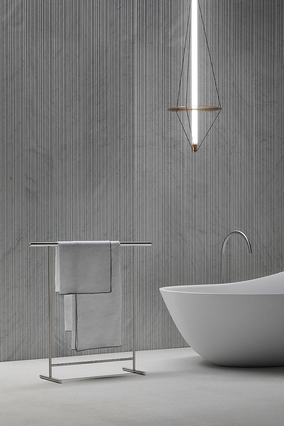 accesorios para baño cilindro de victor vasilev para falper (8) - foto alberto strada