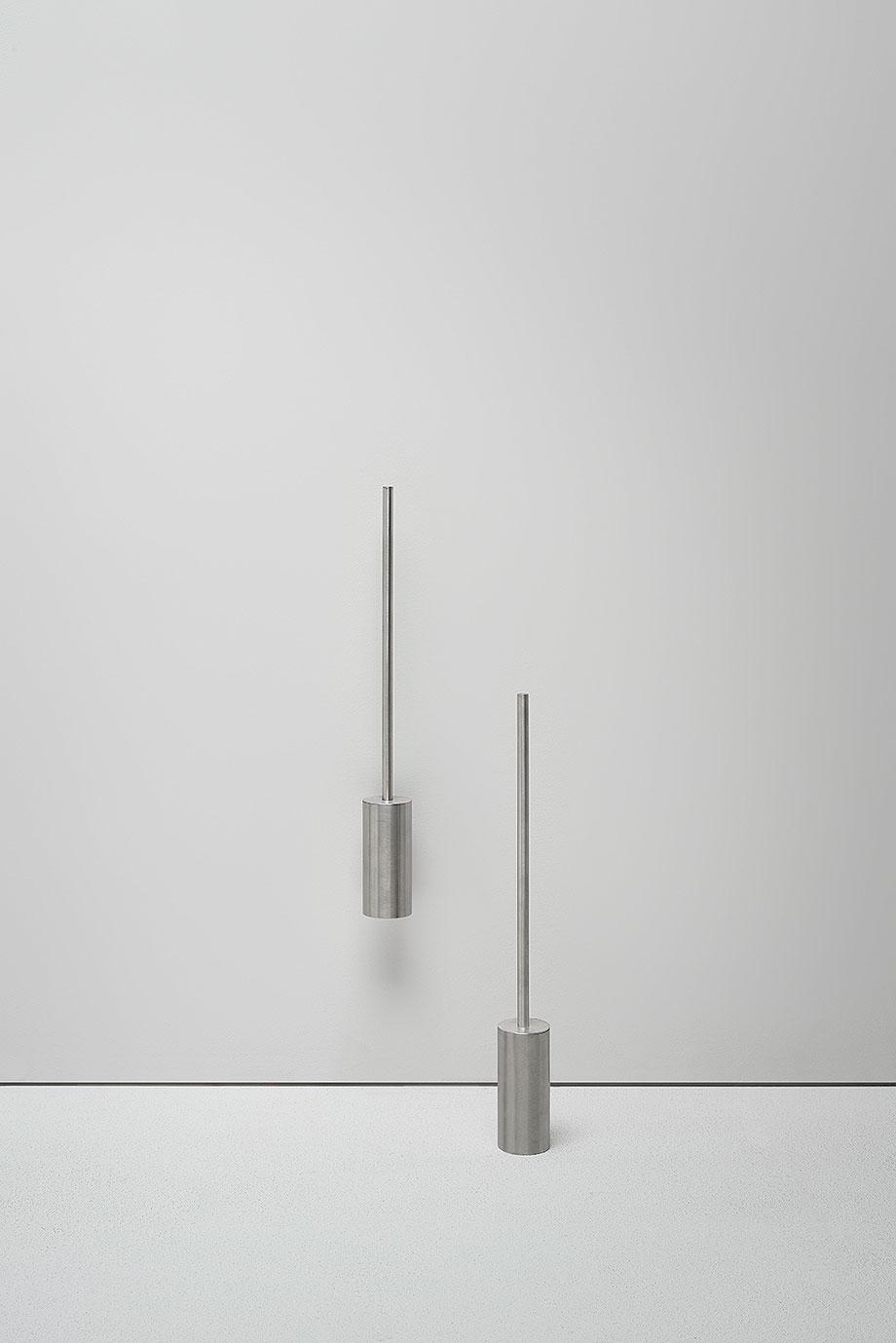accesorios para baño cilindro de victor vasilev para falper (9) - foto alberto strada