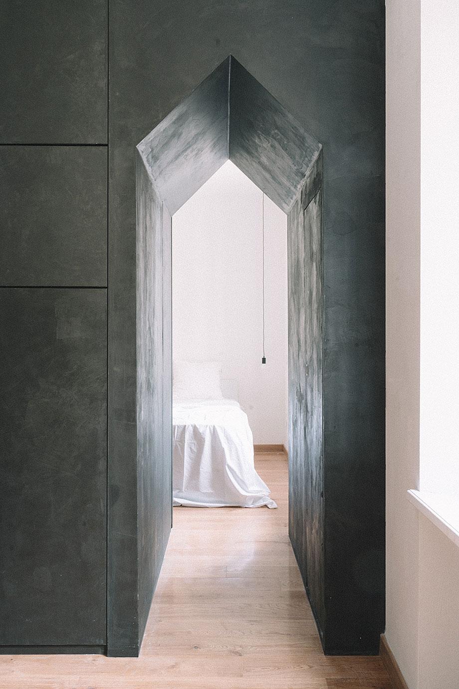 apartamento en naviglio de atelier architettura chinello morandi (1) - foto maria francesca lui
