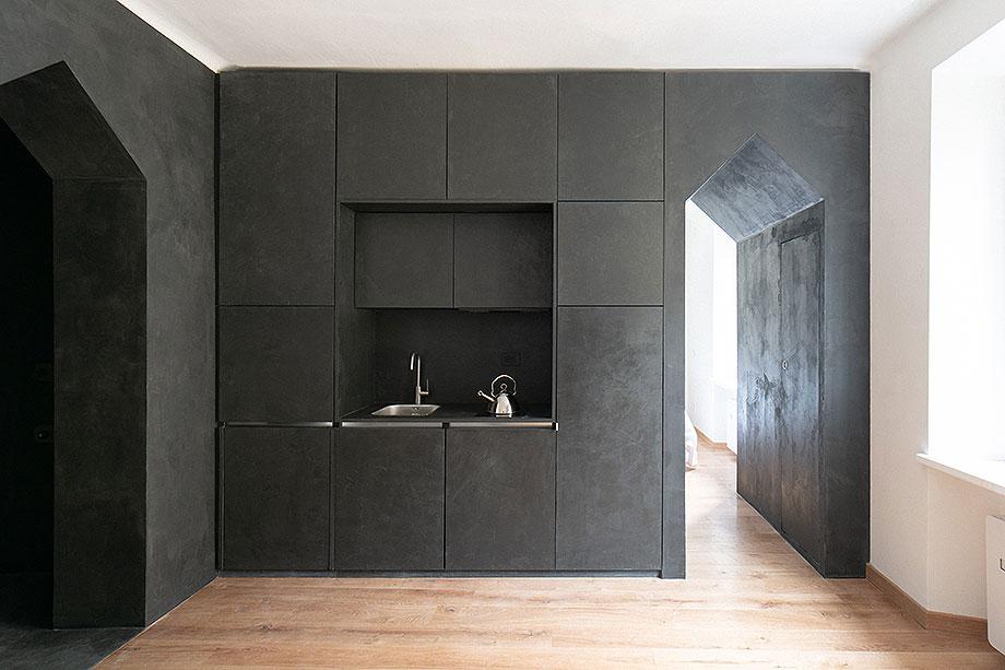 apartamento en naviglio de atelier architettura chinello morandi (10) - foto maria francesca lui