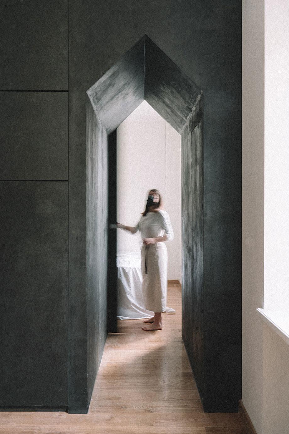 apartamento en naviglio de atelier architettura chinello morandi (3) - foto maria francesca lui