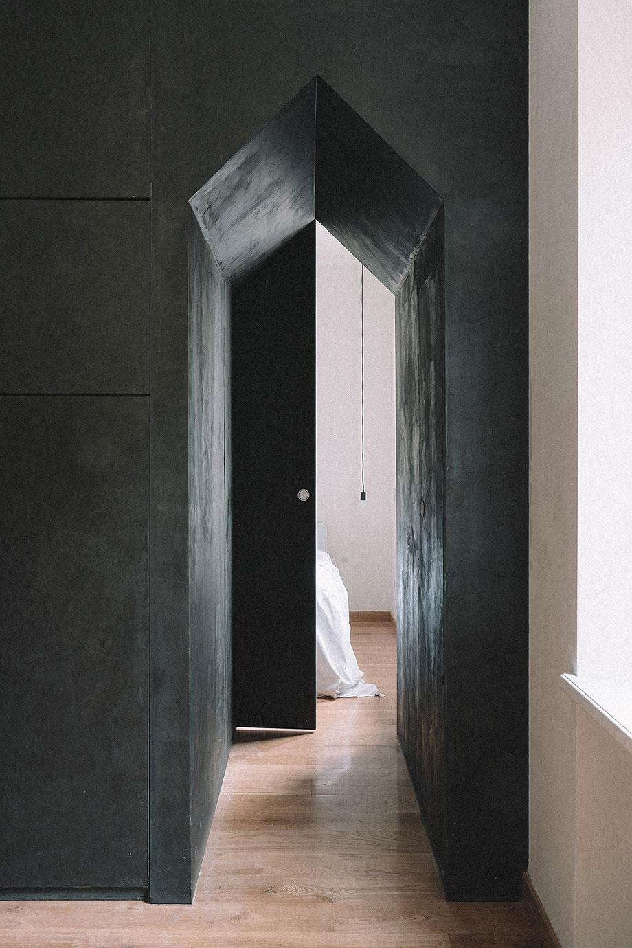 apartamento en naviglio de atelier architettura chinello morandi (4) - foto maria francesca lui