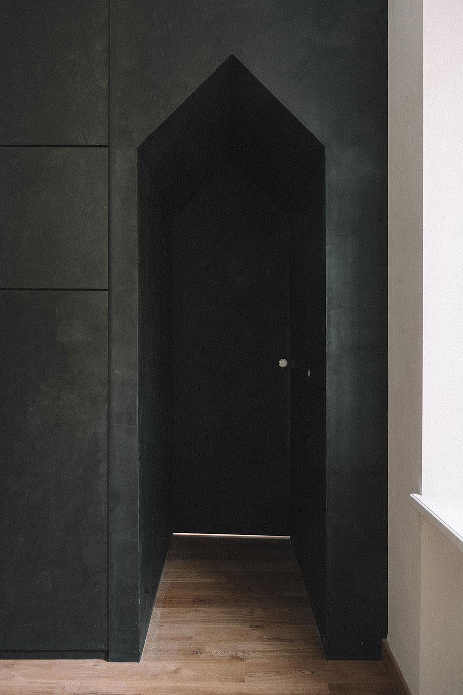 apartamento en naviglio de atelier architettura chinello morandi (5) - foto maria francesca lui