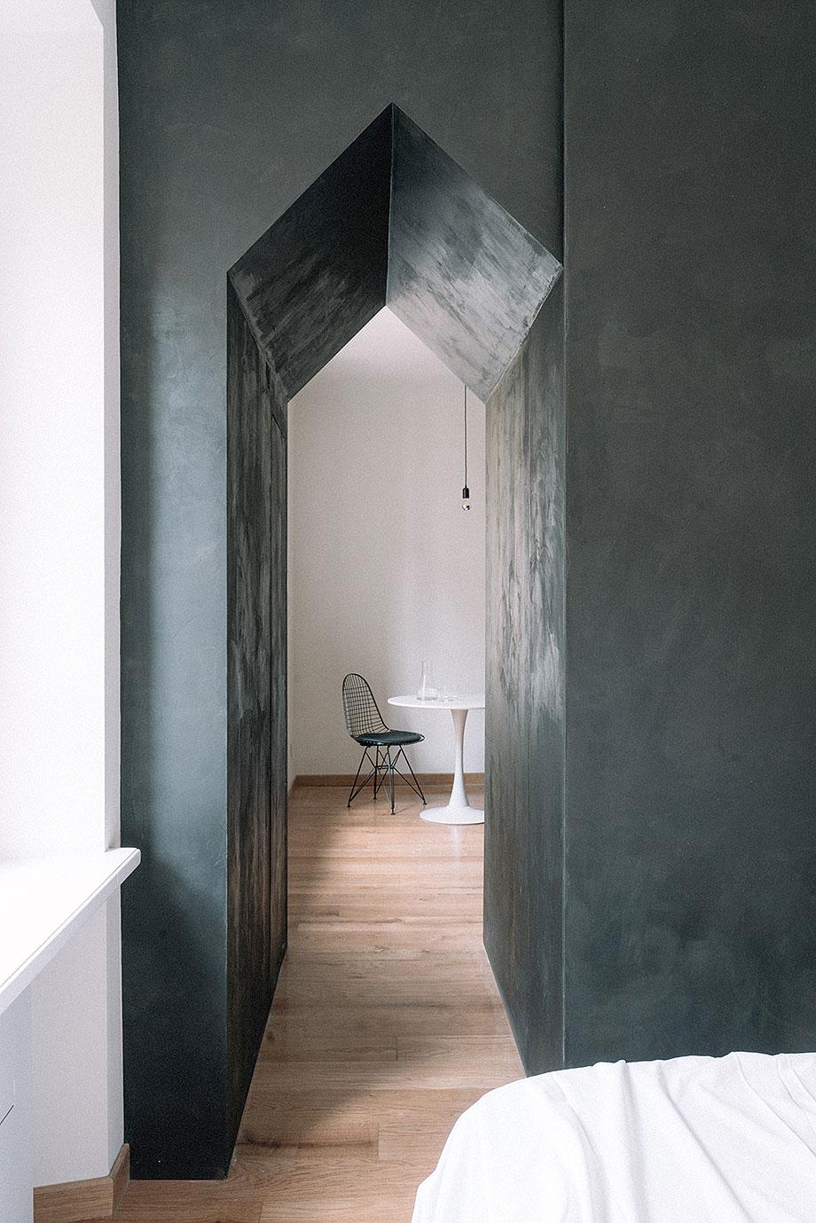 apartamento en naviglio de atelier architettura chinello morandi (6) - foto maria francesca lui