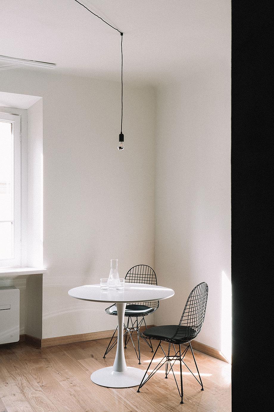 apartamento en naviglio de atelier architettura chinello morandi (9) - foto maria francesca lui