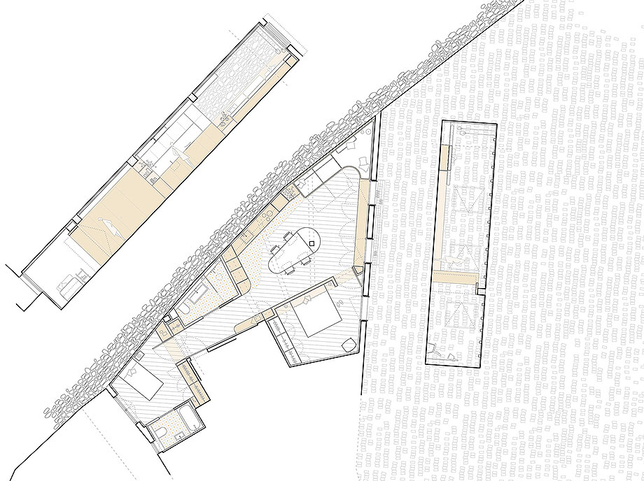 casa kaia de amaia arana arkitektura (20) - plano