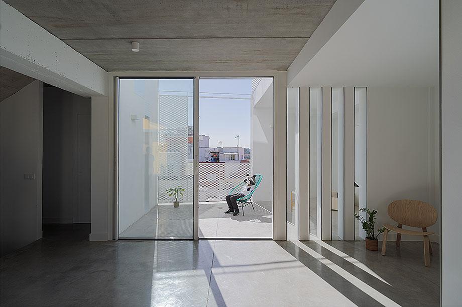 house a de xstudio arquitectos (1) - foto david rodríguez