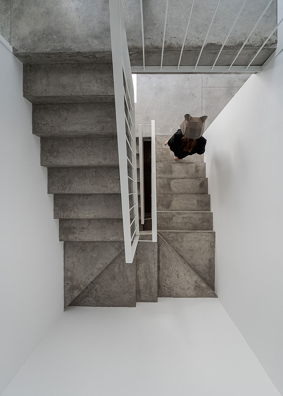 house a de xstudio arquitectos (11) - foto david rodríguez