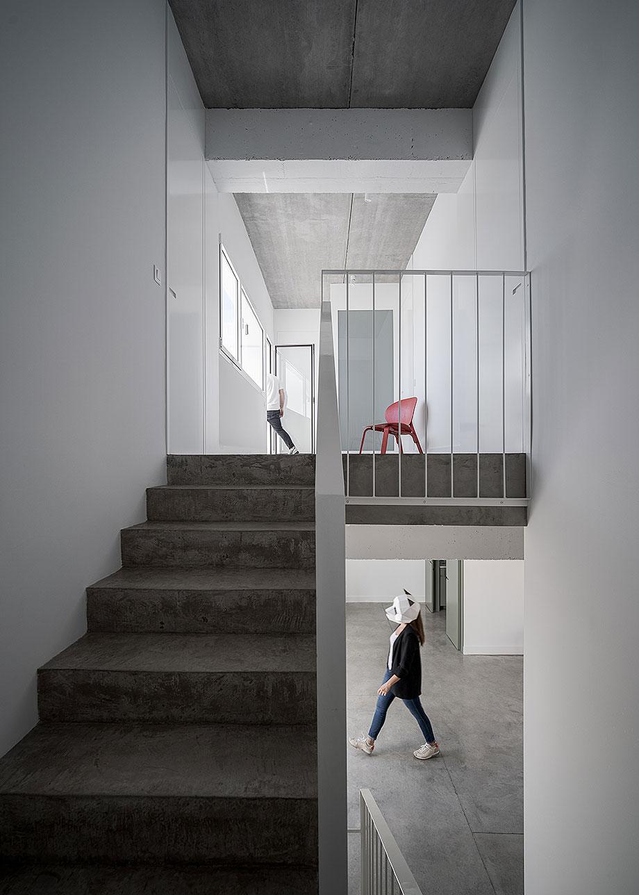 house a de xstudio arquitectos (12) - foto david rodríguez