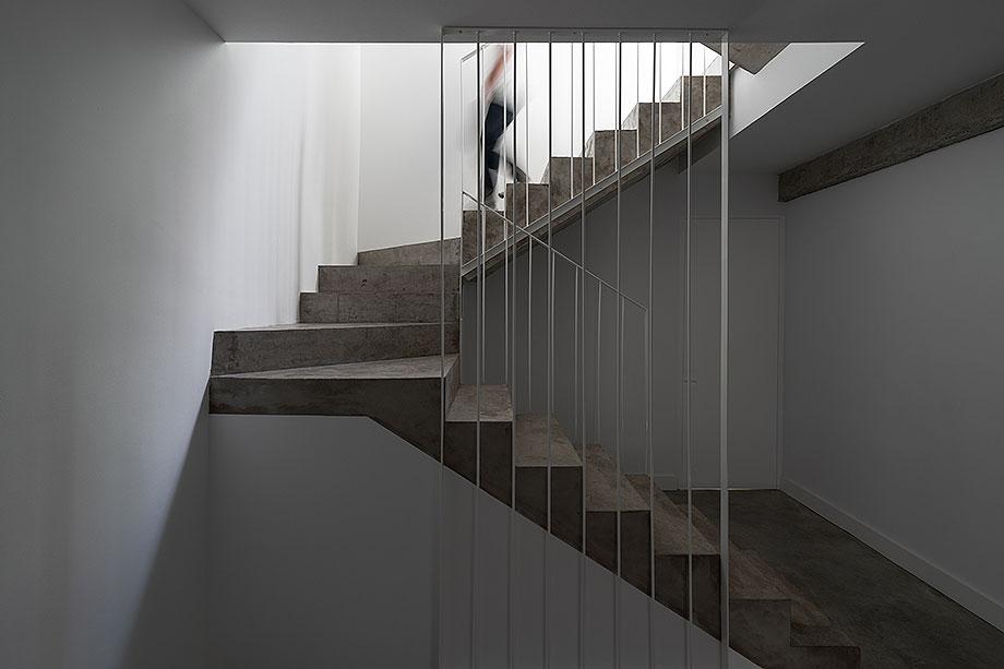 house a de xstudio arquitectos (14) - foto david rodríguez