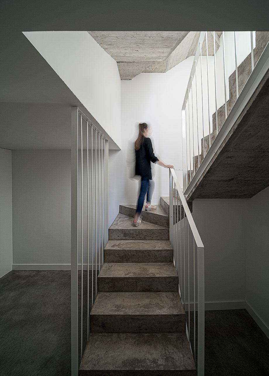 house a de xstudio arquitectos (15) - foto david rodríguez