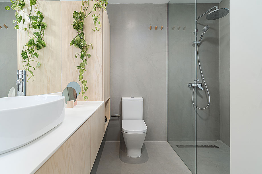 house a de xstudio arquitectos (16) - foto david rodríguez