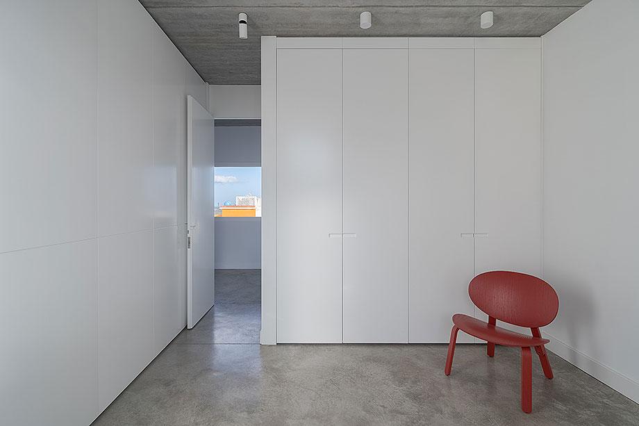 house a de xstudio arquitectos (19) - foto david rodríguez