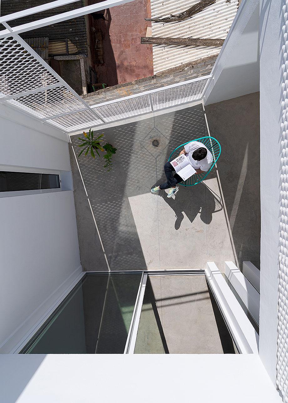 house a de xstudio arquitectos (2) - foto david rodríguez