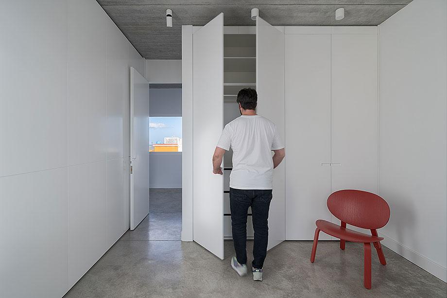 house a de xstudio arquitectos (20) - foto david rodríguez