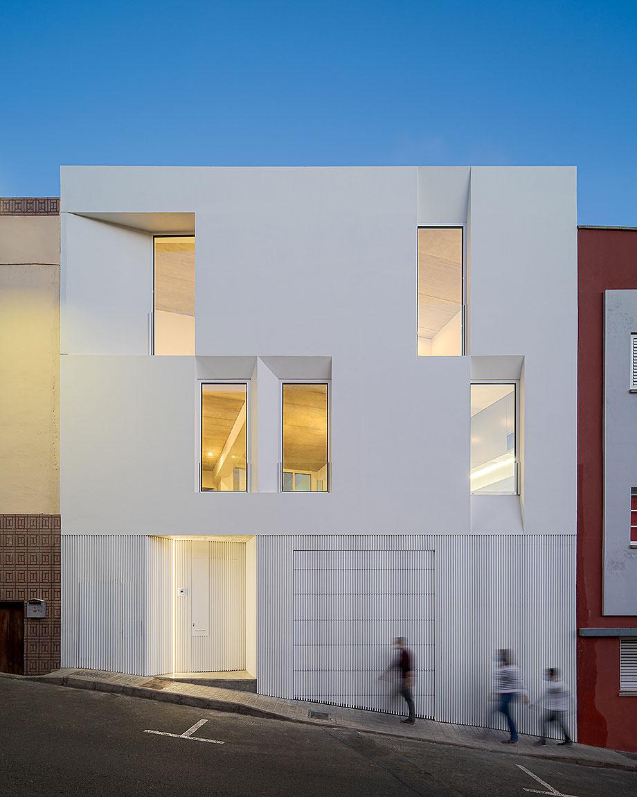 house a de xstudio arquitectos (21) - foto david rodríguez