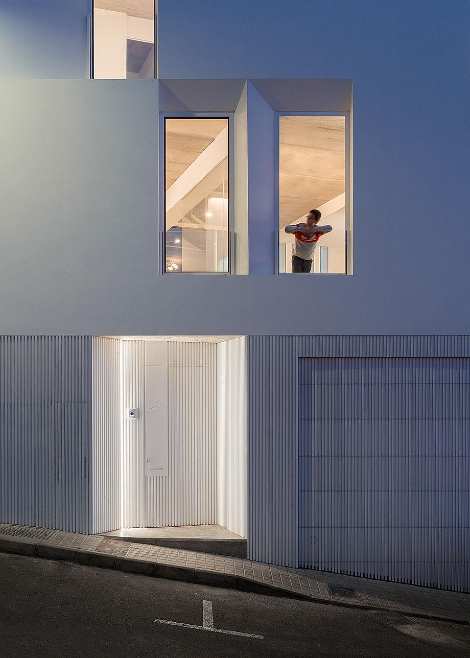 house a de xstudio arquitectos (22) - foto david rodríguez
