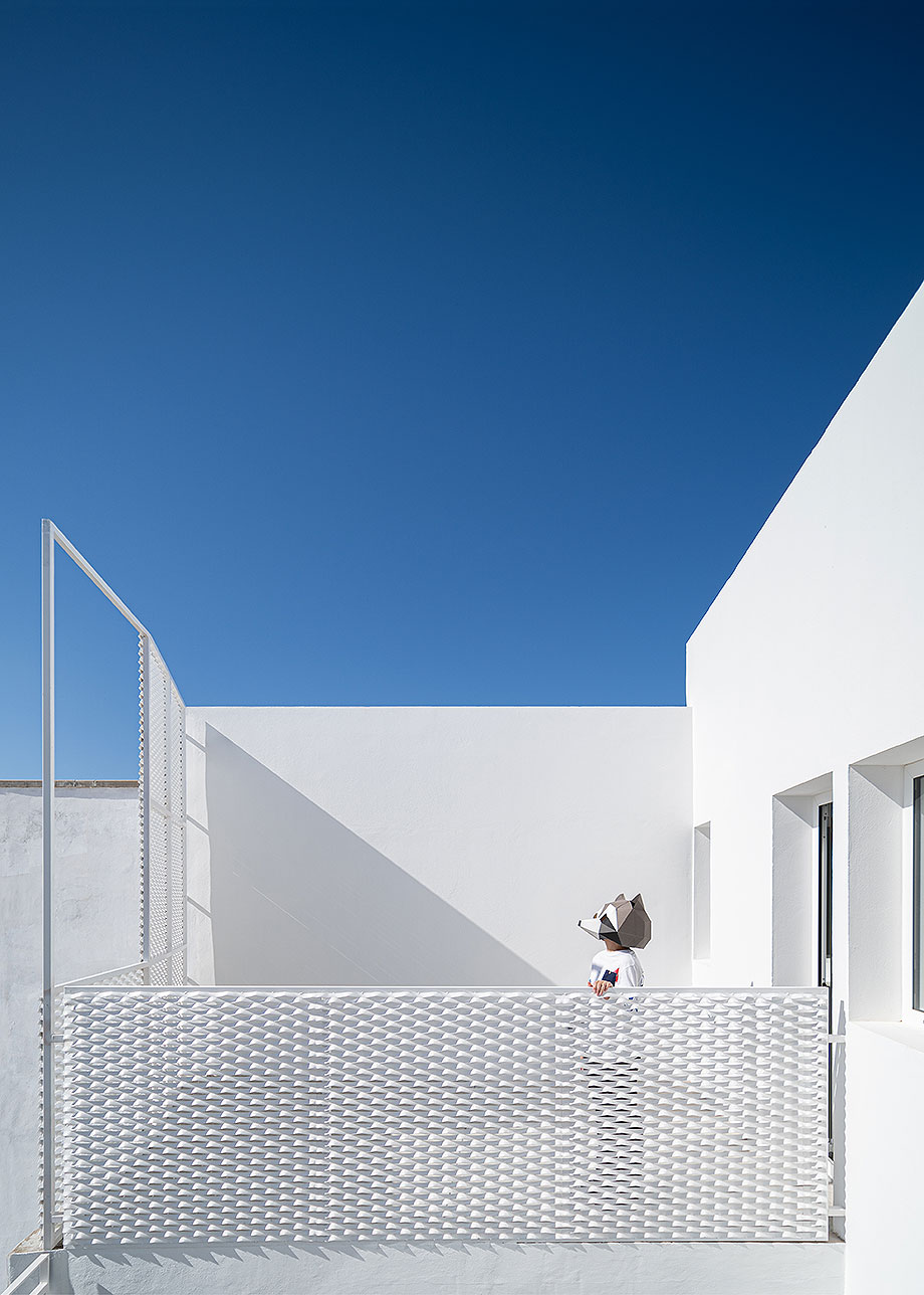 house a de xstudio arquitectos (3) - foto david rodríguez