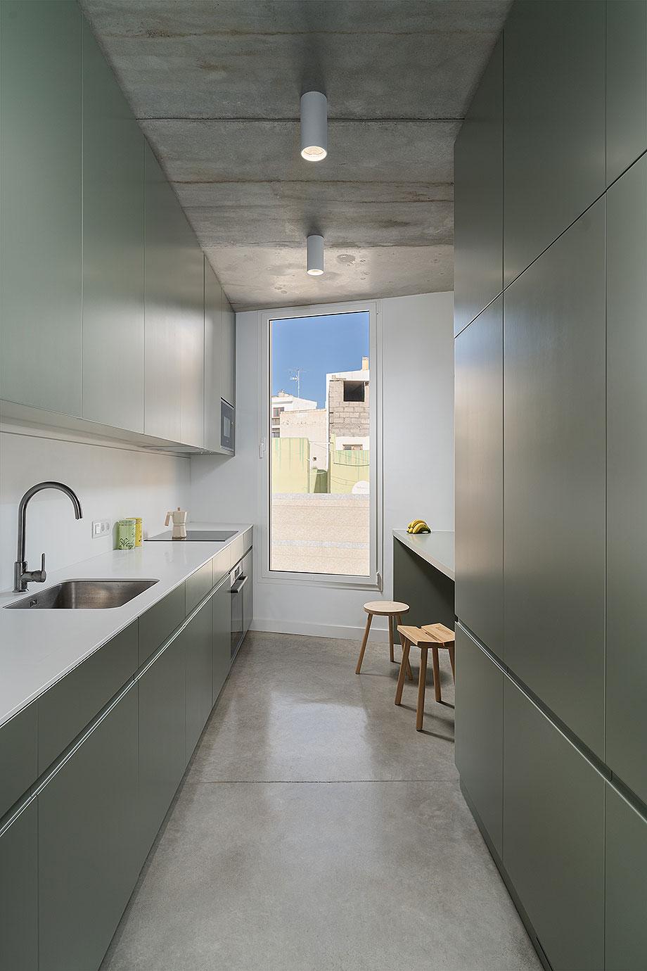 house a de xstudio arquitectos (4) - foto david rodríguez