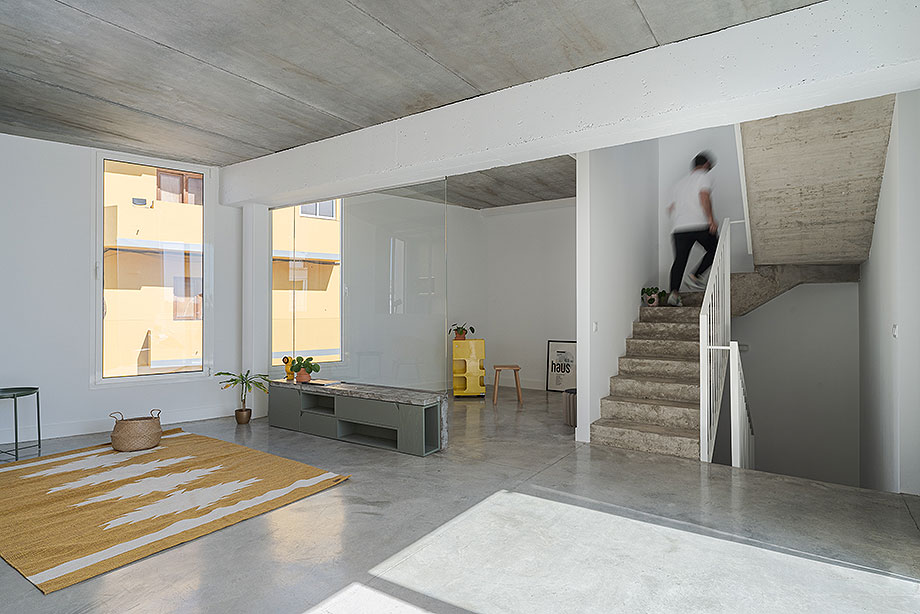 house a de xstudio arquitectos (6) - foto david rodríguez