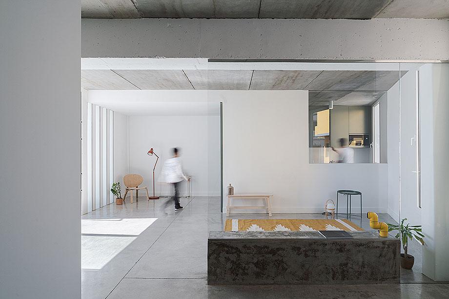 house a de xstudio arquitectos (7) - foto david rodríguez