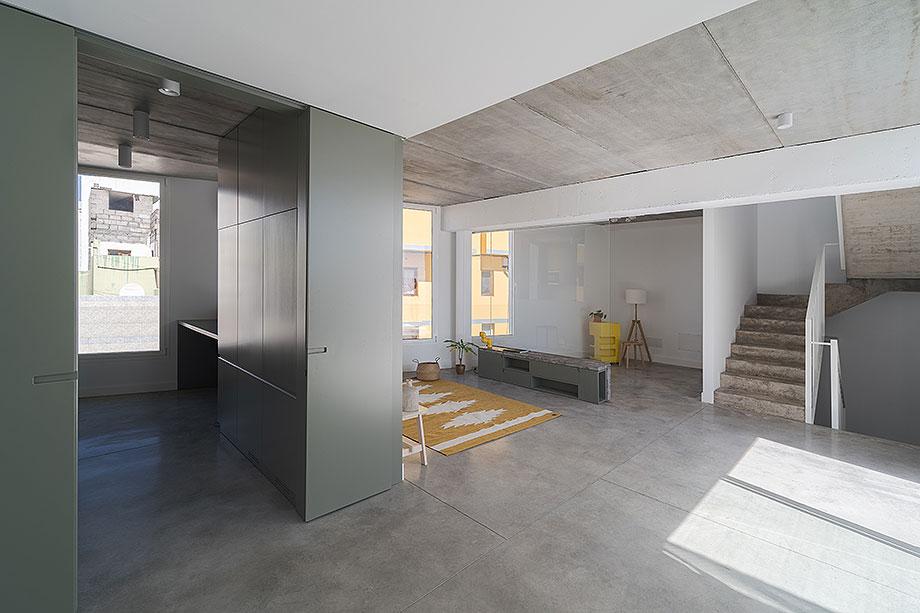 house a de xstudio arquitectos (8) - foto david rodríguez