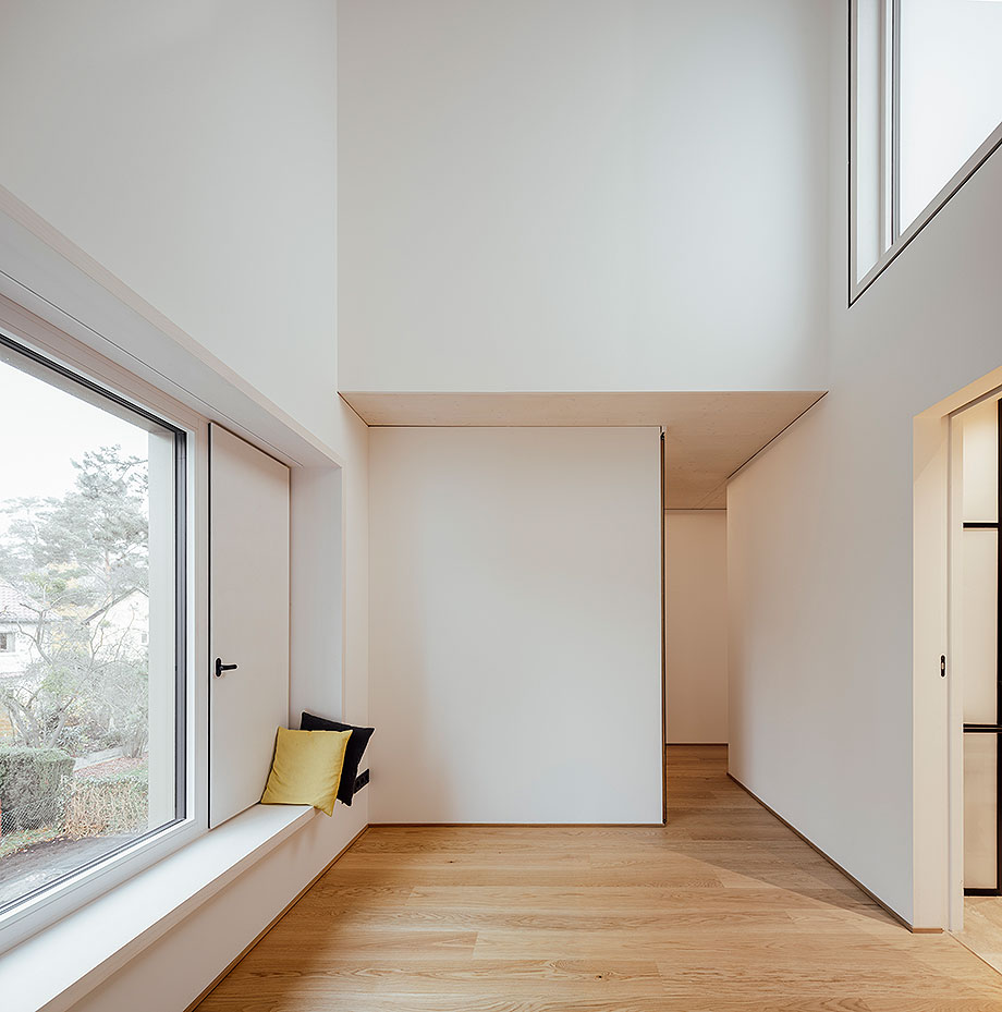 la casa de la pergola de rundzwei architekten (11) - foto gui rebelo