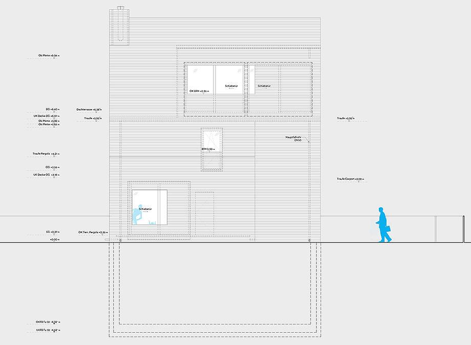 la casa de la pergola de rundzwei architekten (33) - plano