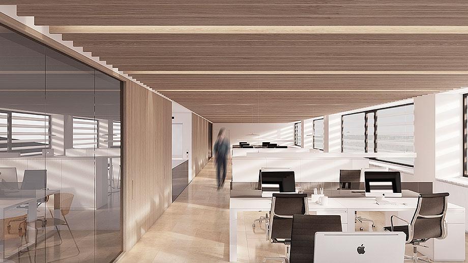 sede social gazechim composites por onside (28) - visualizaciones