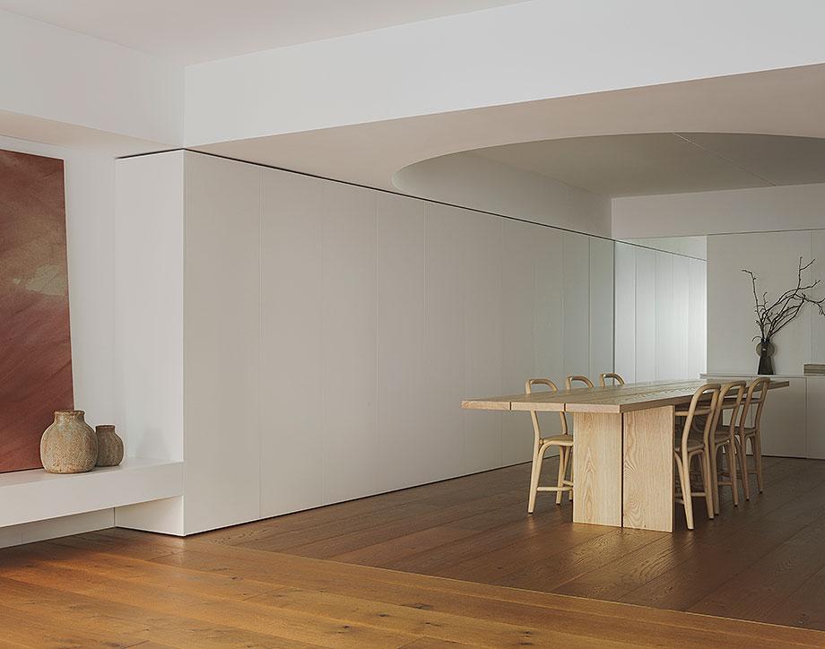 vivienda en artes graficas valencia por balzar arquitectos (1) - foto david zarzoso