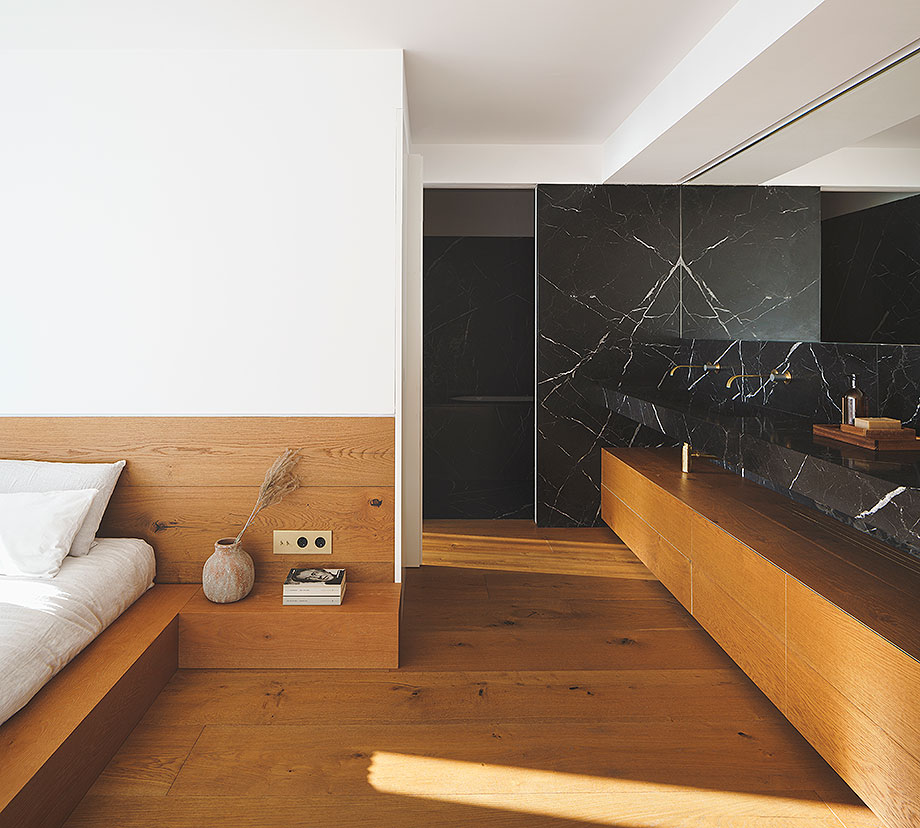 vivienda en artes graficas valencia por balzar arquitectos (17) - foto david zarzoso