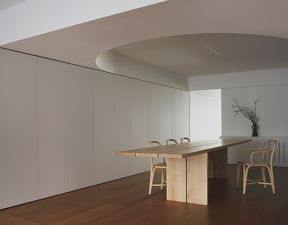 vivienda en artes graficas valencia por balzar arquitectos (2) - foto david zarzoso