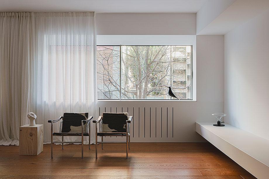 vivienda en artes graficas valencia por balzar arquitectos (3) - foto david zarzoso