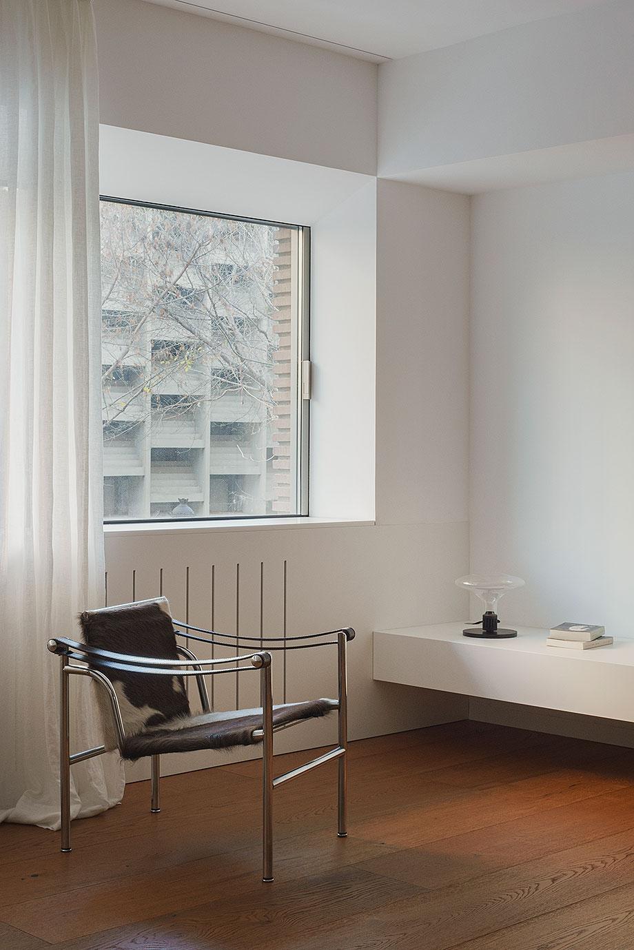 vivienda en artes graficas valencia por balzar arquitectos (4) - foto david zarzoso