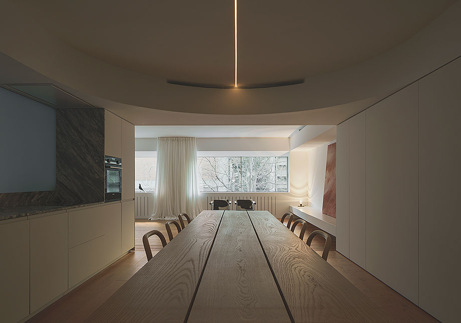 vivienda en artes graficas valencia por balzar arquitectos (8) - foto david zarzoso