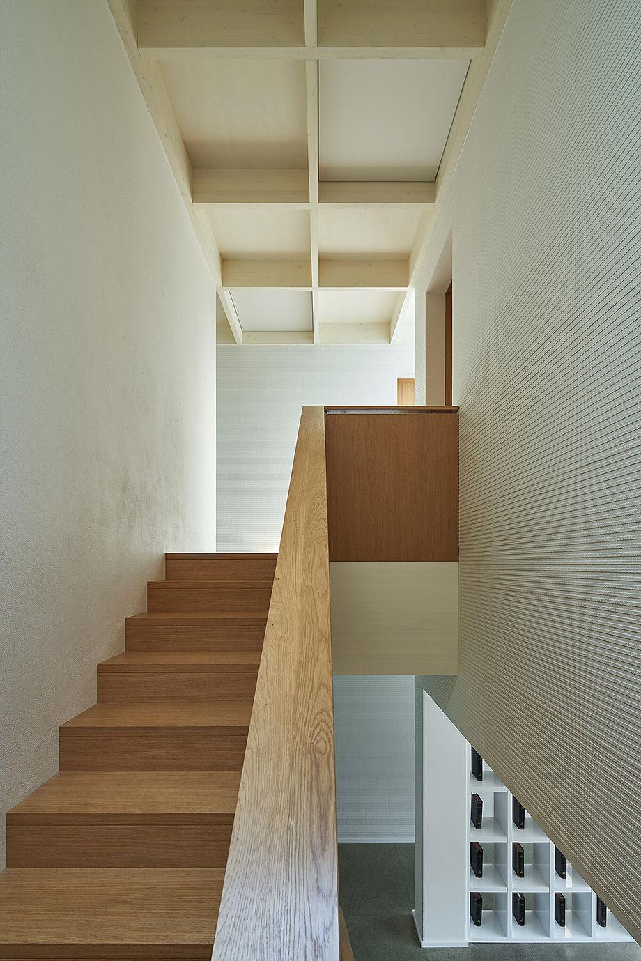 casa lhotka en praga de soa architekti y richter design (10) - foto boysplaynice