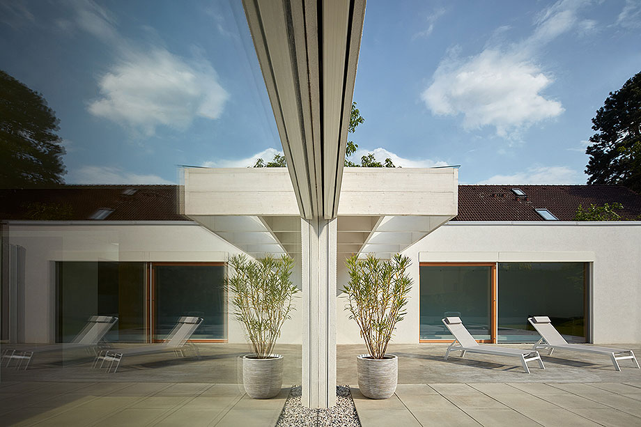 casa lhotka en praga de soa architekti y richter design (3) - foto boysplaynice