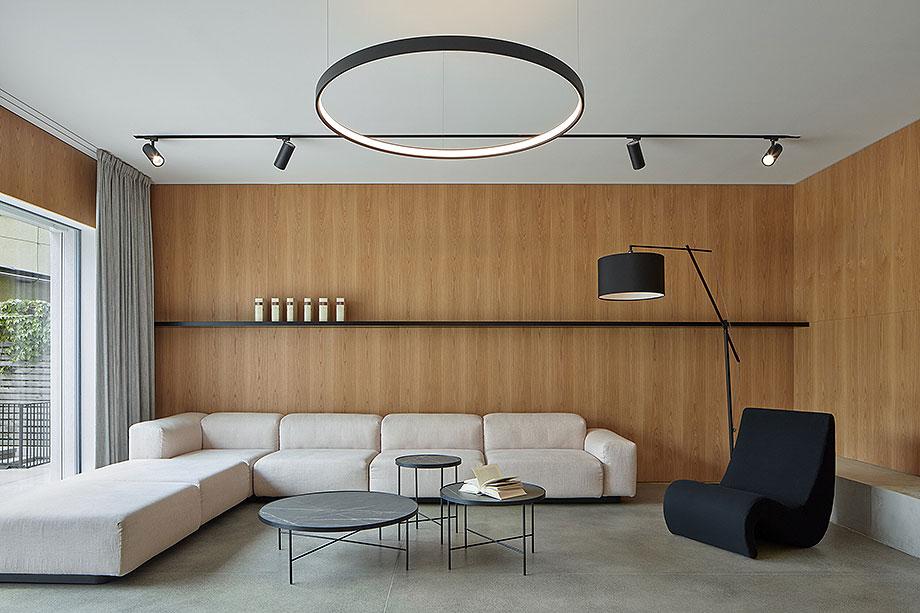 casa lhotka en praga de soa architekti y richter design (6) - foto boysplaynice