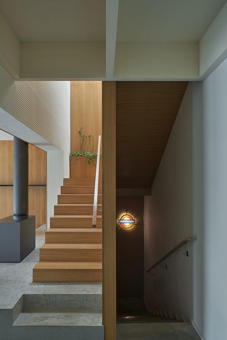 casa lhotka en praga de soa architekti y richter design (8) - foto boysplaynice