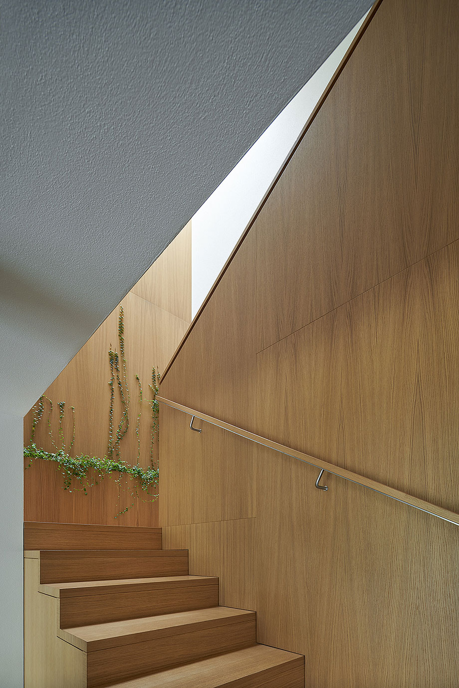 casa lhotka en praga de soa architekti y richter design (9) - foto boysplaynice