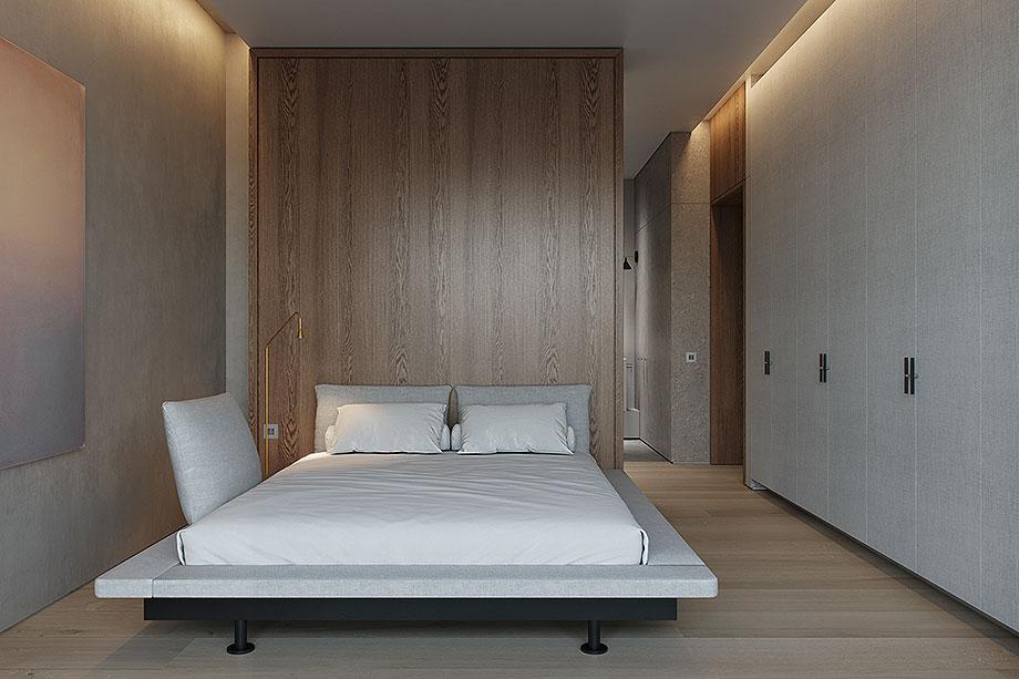 apartamento en moscu de kodd bureau (12) - foto daria koloskova