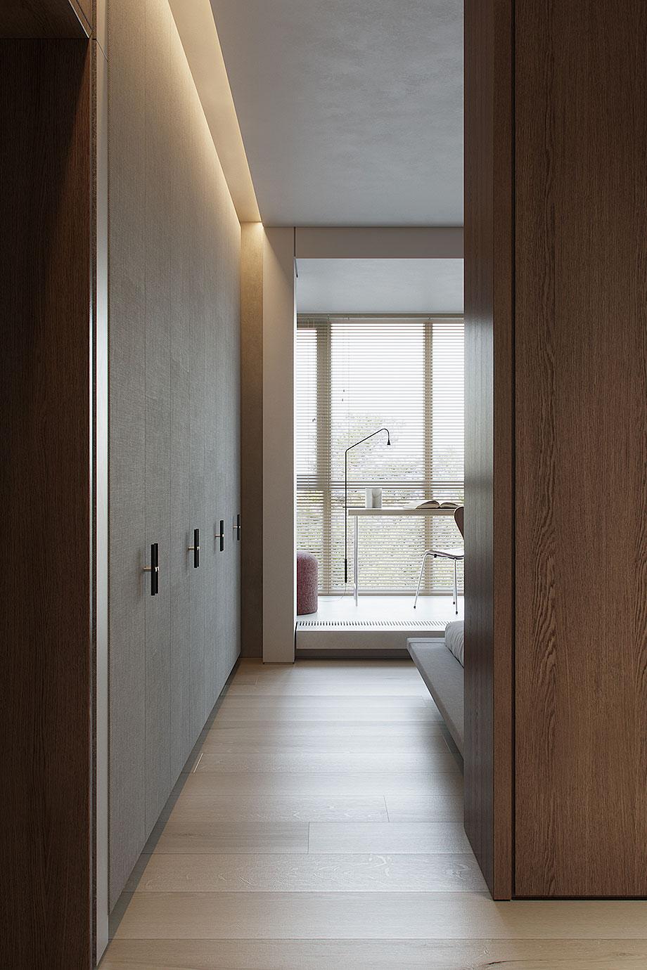 apartamento en moscu de kodd bureau (16) - foto daria koloskova