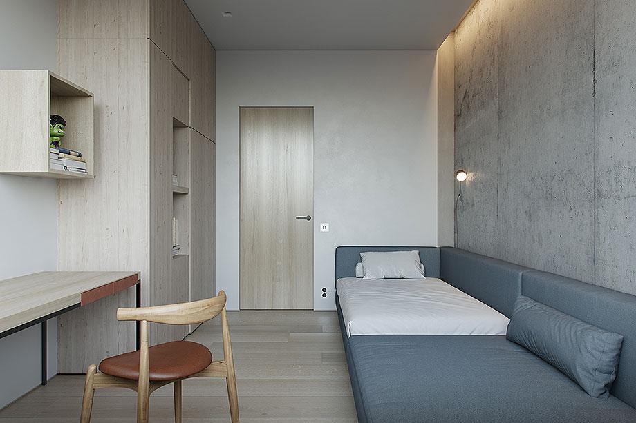 apartamento en moscu de kodd bureau (24) - foto daria koloskova