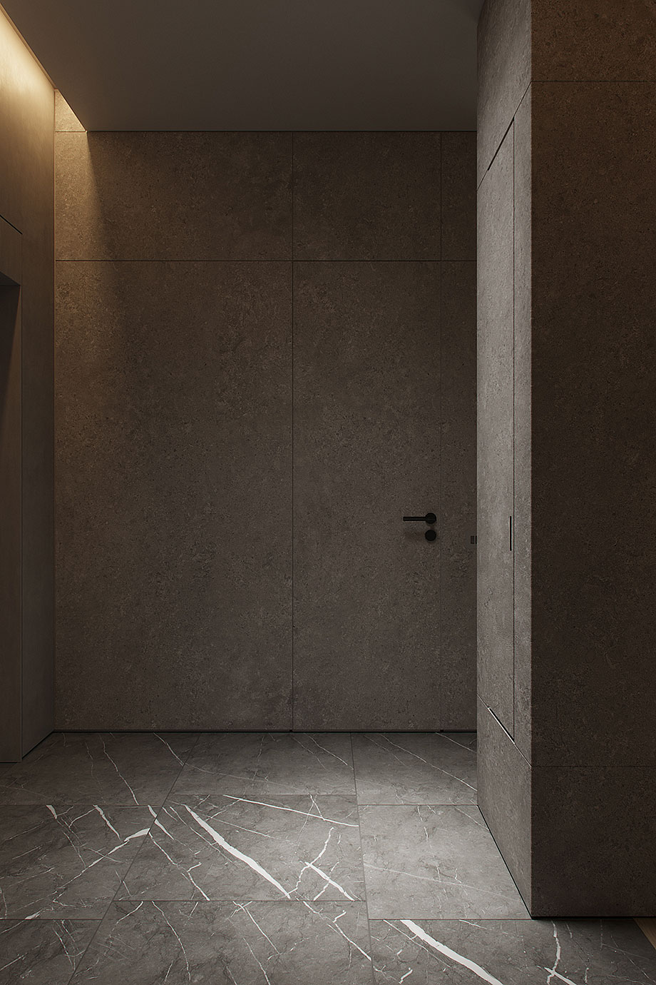 apartamento en moscu de kodd bureau (9) - foto daria koloskova