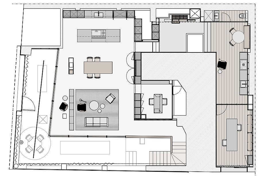 bulthaup sant cugat por francesc rife studio (23) - plano